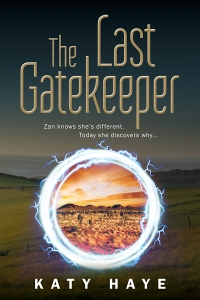Cover of The Last Gatekeeper