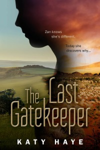 Cover image for The Last Gatekeeper