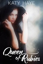 The cover of Queen of Rubies