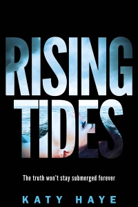 The cover of Katy Haye's Rising Tides