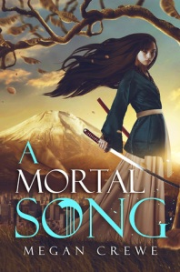 Megan Crewe's A Mortal Song was an absolute stunner - click for my review.