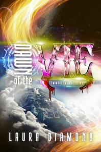 Cover of Laura Diamond's Dawn of the Vie
