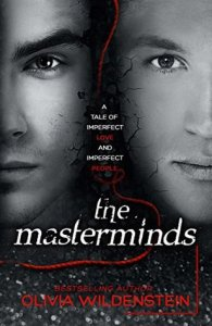 Cover of Olivia Wildenstein's The Masterminds