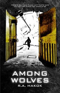 Cover of Among Wolves