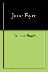 Cover of Charlotte Bronte's Jane Eyre