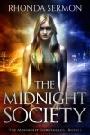 Cover of Rhonda Sermon's The Midnight Society