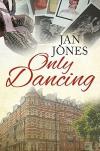 Cover of Jan Jones' Only Dancing