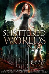 Link for Shattered Worlds collection