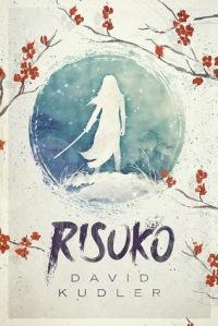 Cover of David Kudler's Risuko