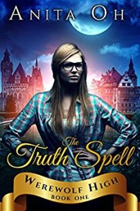 Cover of Anita Oh's The Truth Spell