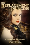 Cover of The Replacement Princess