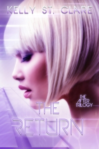 Cover of Kelly St Clare's The Return