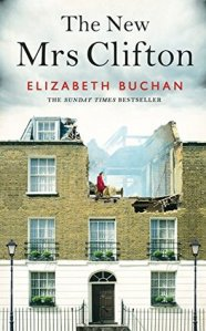 Cover of Elizabeth Buchan's The New Mrs Clifton