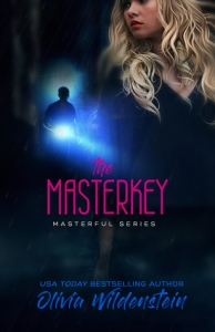 Cover of Olivia Wildenstein's The Masterkey